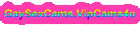 gaysexcams.VIPcams4u.com