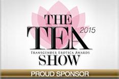 We're sponsoring the Transgender Erotica Awards!
